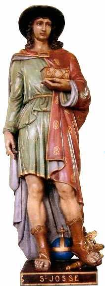St Josse